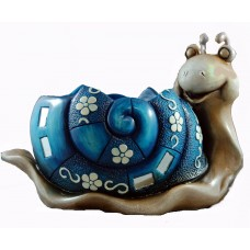 Snail Bowl, Decorative Pot
