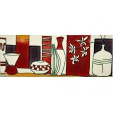 Vases Tile