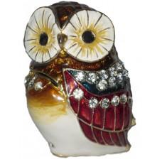 Owl Pewter