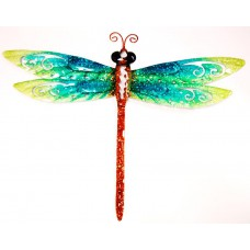 Dragonfly Wall Hanger
