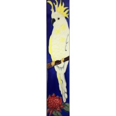Cockatoo Tile