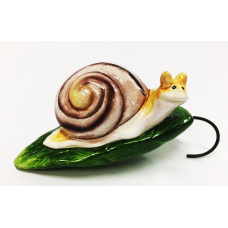 Pot Hanging - Snail