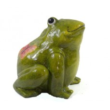 Frog, 6.5""