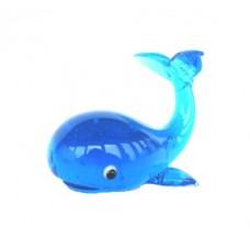 Glass Whale, Single