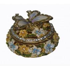 Butterfly Jewellery Box